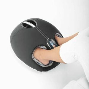 Brookstone Shiatsu Foot Massager