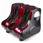 GESS Shiatsu Foot Calf Leg Ankle Massager Review