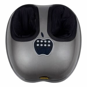 Kendal Shiatsu Foot Massager with Intensity