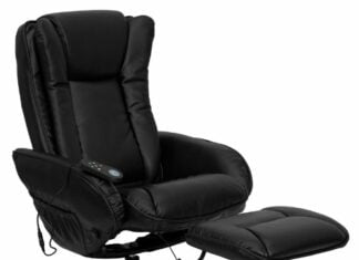 best massage office executive chair picture