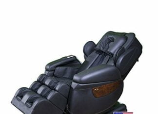 luraco i7 zero gravity massage chair