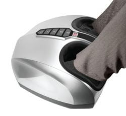 uComfy Shiatsu Foot Massager