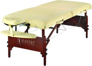 Master Massage 30 Del Ray Pro Portable Table Package